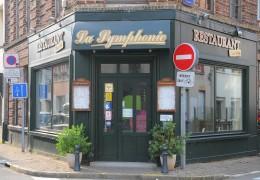 RESTAURANT LA SYMPHONIE