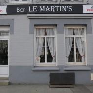 BAR  LE  MARTIN'S
