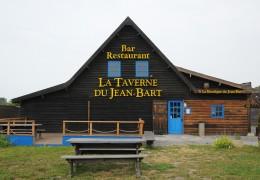 TAVERNE DU JEAN  BART – ESPACE TOURVILLE