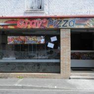 PIZZERIA GRAV'PIZZA