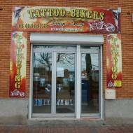 Tattoo Bikers