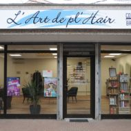 L'ART DE PL'HAIR SALON DE COIFFURE