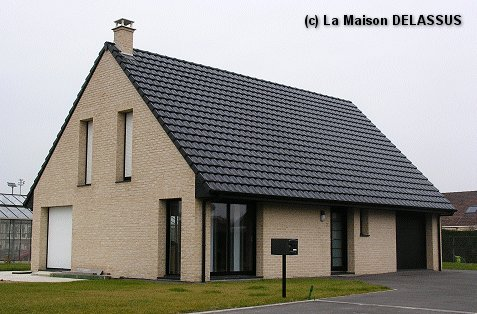 La maison delassus gravelines action ecogravelines for Actions maisons