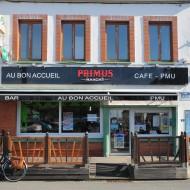 CAFE AU BON ACCUEIL