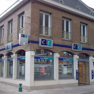 BANQUE CIC NORD OUEST