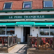 BAR BRASSERIE LE PERE TRANQUILLE