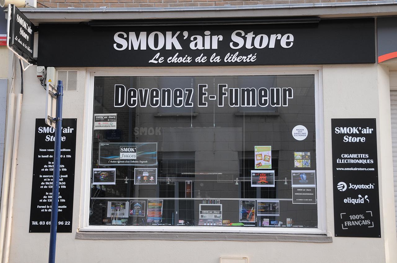 SMOK'AIR  STORE