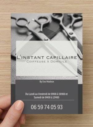 L'INSTANT CAPILLAIRE
