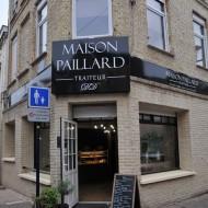 MAISON PAILLARD, TRAITEUR