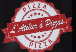 PIZZERIA L'ATELIER A PIZZAS