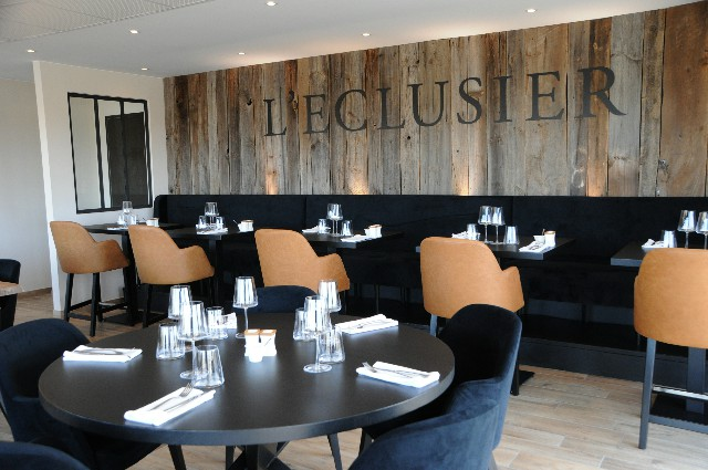 RESTAURANT L'ECLUSIER