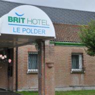 BRIT HOTEL DE GRAVELINES – LE POLDER