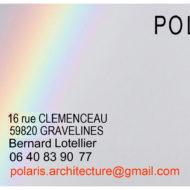 POLARIS ARCHITECTURE